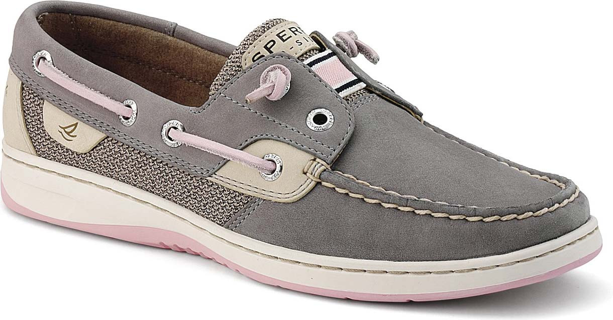 The women's Sperry Top-Sider Bluefish Mule is the perfect ladies mule shoe. The Sperry Top-Sider mule shoes have a soft buffed leather upper, a contoured last, a polyurethane molded footbed, and a .