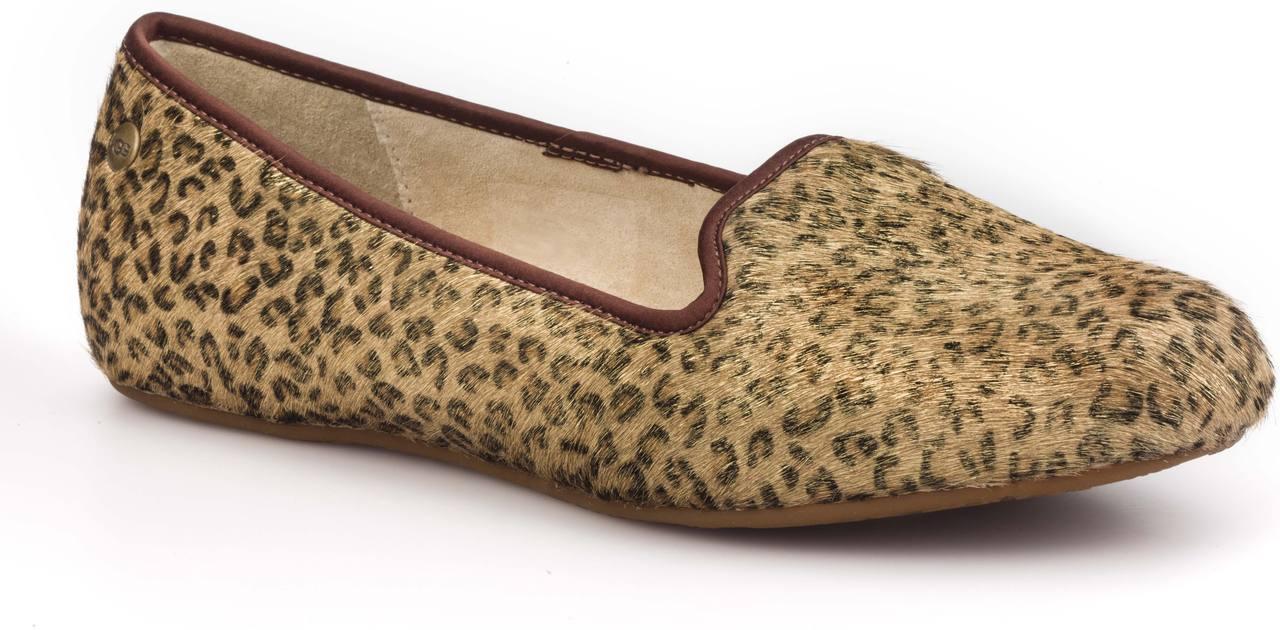 Leopard Metallic