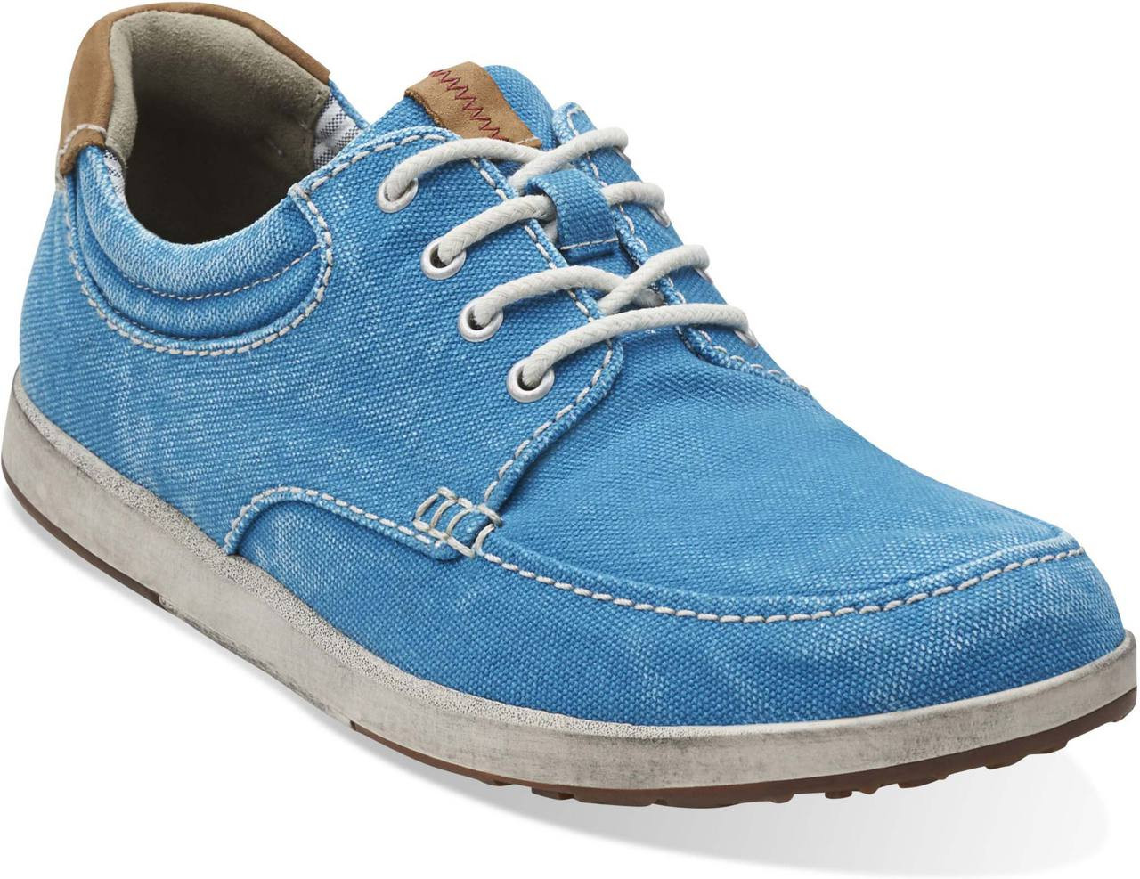 Norwin Free amp; Shipping Clarks Returns Vibe Sneakers Men's tStwF