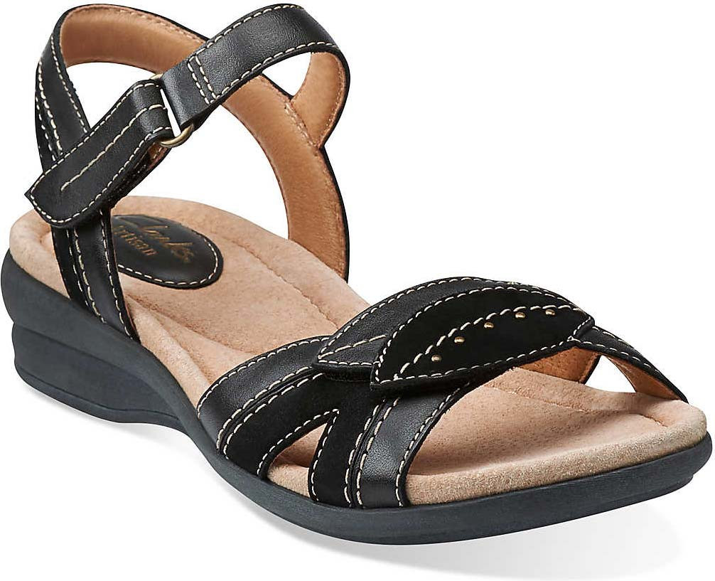 Clarks Women s Reid Timber - FREE Shipping   FREE Returns - Ankle ...