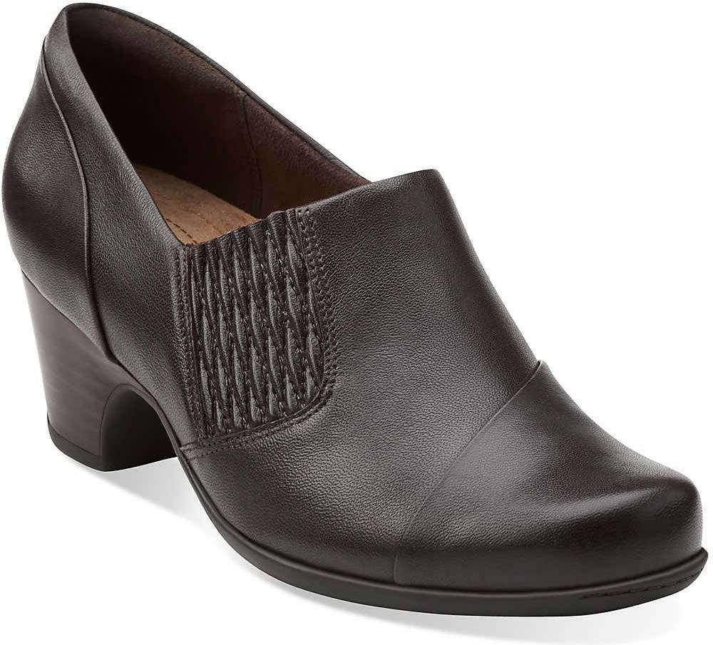 Black Leather; Dark Brown Leather