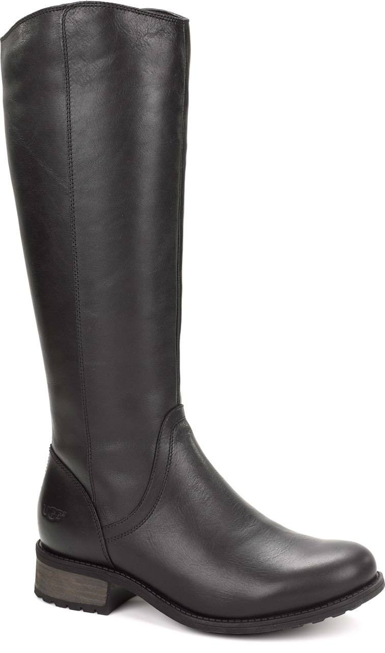 ... Boots; UGG Australia Women's Seldon. Black Leather