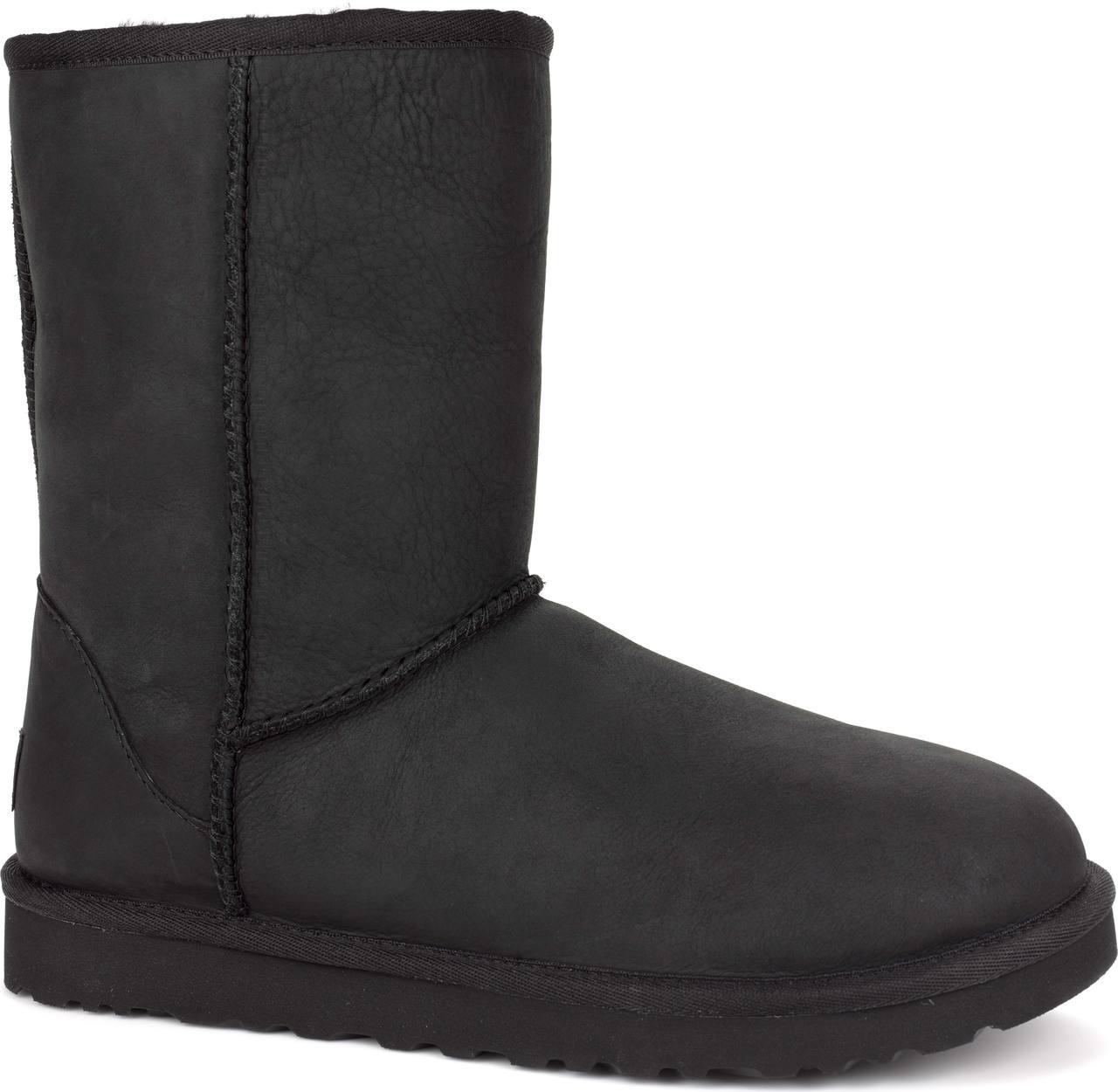 UGG Women\u0027s Classic Short Leather