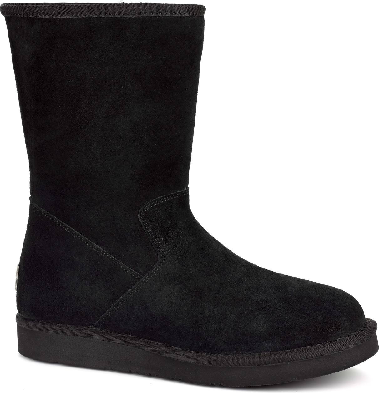 10cef449a91 inexpensive ugg 5803 black names video 7630a f6953