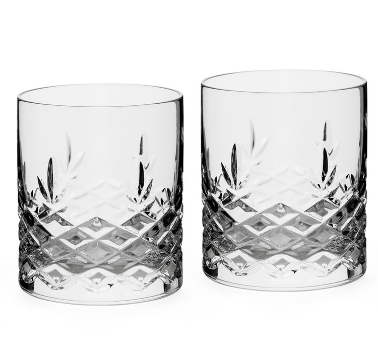 Balmore Whiskey Tumbler Set