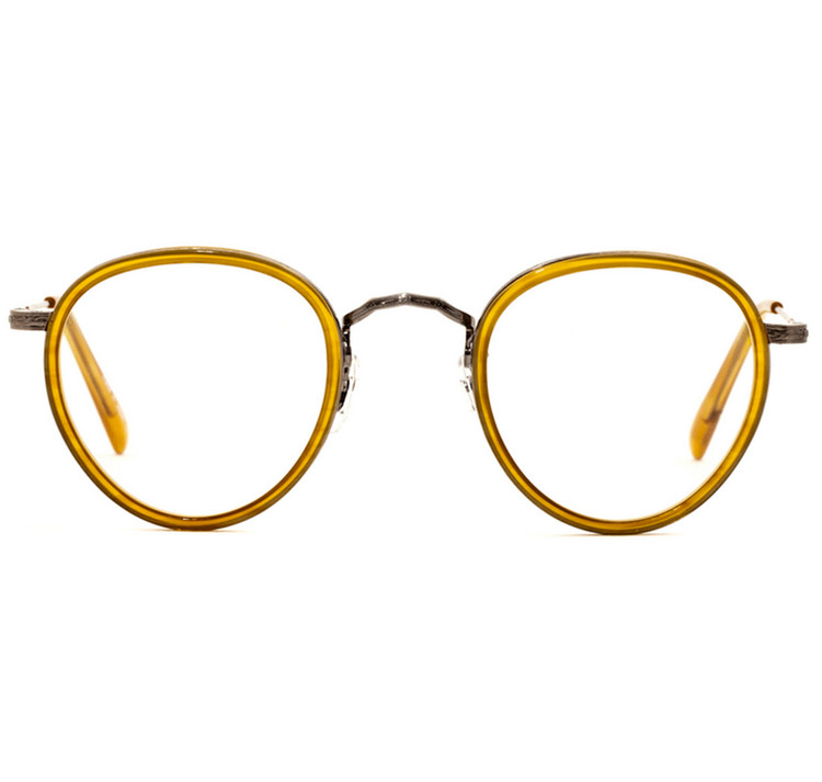 Oliver Peoples MP-2 Amber Tortoise