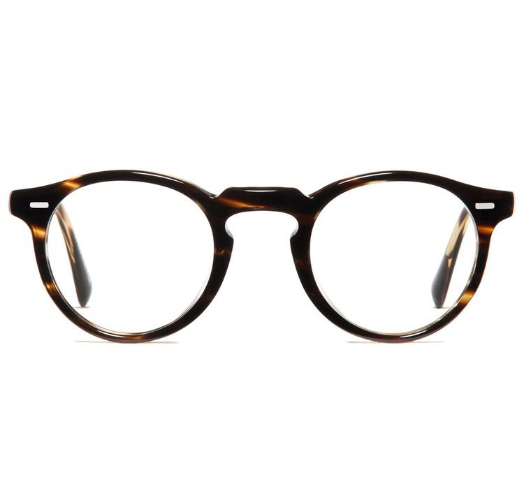 Oliver Peoples Gregory Peck Cocobolo