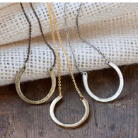 Horseshoe Necklace | Union