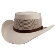 Madrid Linen Hat | Cream | A