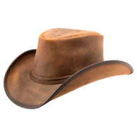 Reno Western Hat | 2 Cord Band