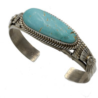 Roystons Turquoise Cuff by Mary Ann Spencer