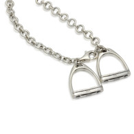 Gretchie Wrist Chain | Sterling Silver