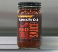 Santa Fe Olé Red Chile Sauce CASE (twelve 16 oz Jars)
