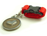 Removable ID Tag Holders and Pet ID Tags at PawsPetBoutique.com