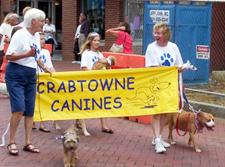 Crabtowne Banner