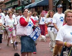 Crabtowne Parade - Walkers
