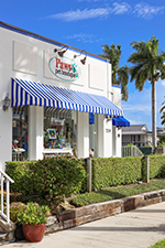 Paws Pet Boutique, Downtown Naples Florida