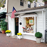 Paws pet boutique, Annapolis Maryland, State Circle