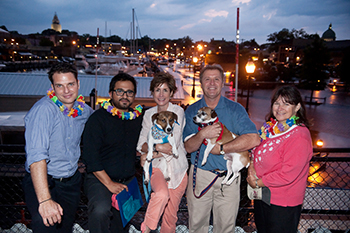 Ben's Cruise to Benefit Animal Legal Defense Fund
