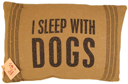 Sleeps With Dogs Club Paws Pet Boutique