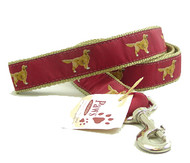 Golden Retriever Dog Leashes
