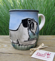 Schnauzer Coffee Mugs made in USA