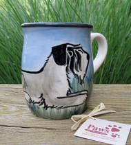 Schnauzer Coffee Mugs made in USA