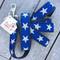 Blue Star Hemp Dog Leash Made in USA
