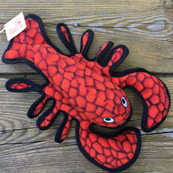 Lobster Dog Toy