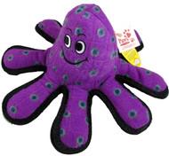 Tough Floating Octopus Dog Toys