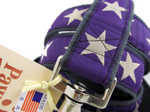 Hemp Star Dog Leashes Proudly made in USA
