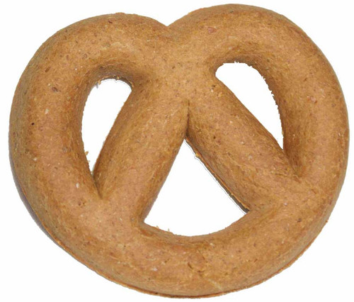 corn and wheat free pretzel shaped dog treats at pawspetboutique com