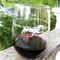 Favorite Dog Wine Glass