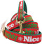 Naughty and Nice Leashes add a little spice!