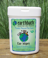 Natural Pet Tooth And Gum Wipes At Pawspetboutique Com