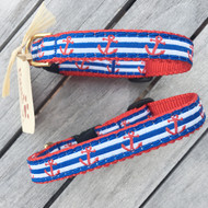 Emergency-release Buckle Anchor Cat Collars