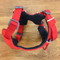 Adjustable Dog Harness with Reflective trim