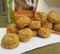 Corn-free and Wheat-free Pumpkin Pie Dog Treats