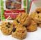 Wheat and Corn-Free Soft Peanut Butter Dog Treats