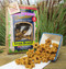 Simple Ingredient, Gluten-free Dog Treats Baked in USA