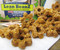 Low Calorie Crunchy Dog Treats - Wheat, Corn and Gluten Free