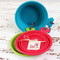 Collapsible Bowls for Pets