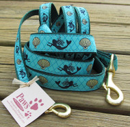Mermaid Dog Leashes