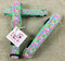 Cute Dog Collars with Palm Trees