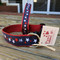 Patriotic Star Dog Collars