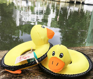 Floating Duck Dog Toys