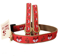 Fox Dog Collars