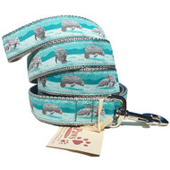 Manatee Dog Leash