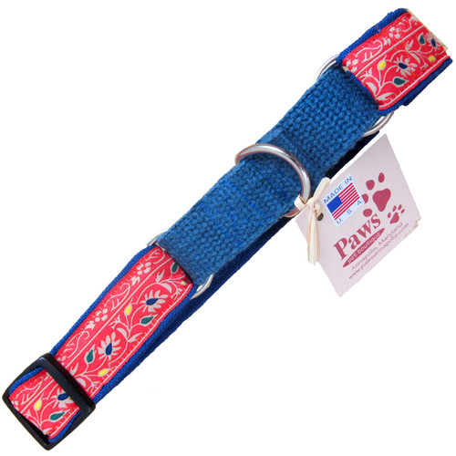 Soft Martingale Dog Collar made in USA