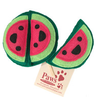 Watermelon Catnip Toys Made in USA